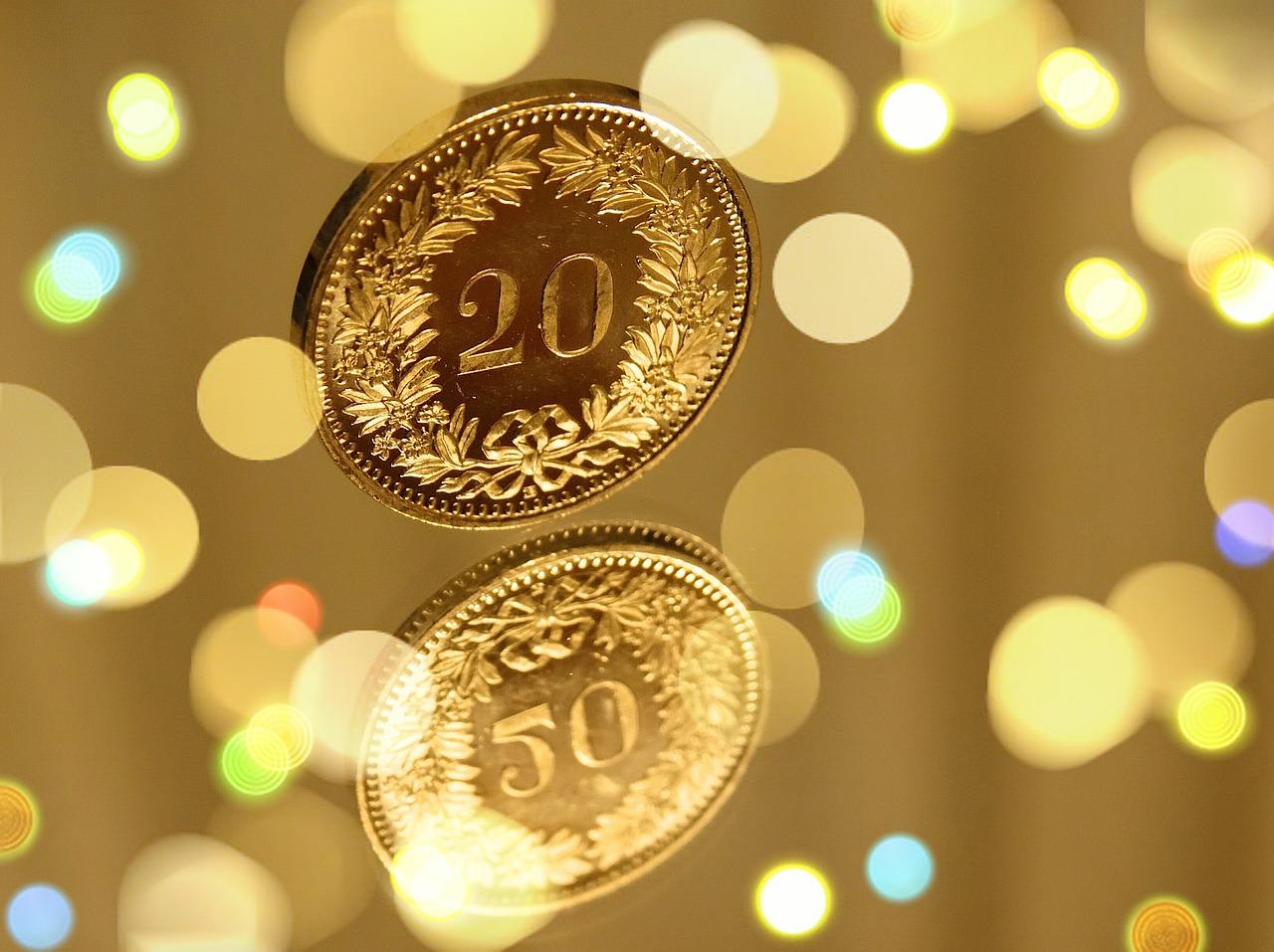 20 コイン