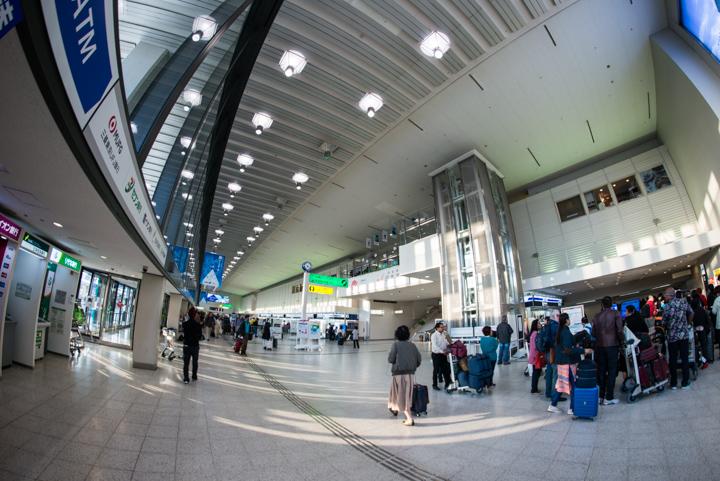 大阪空港ターミナル