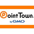 ポイントタウンのロゴ