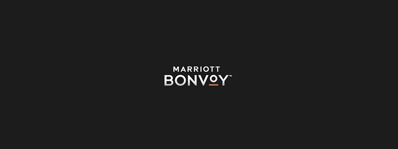 Marriott BONVOYロゴマーク