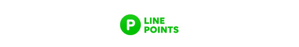 LINEポイント ロゴマーク