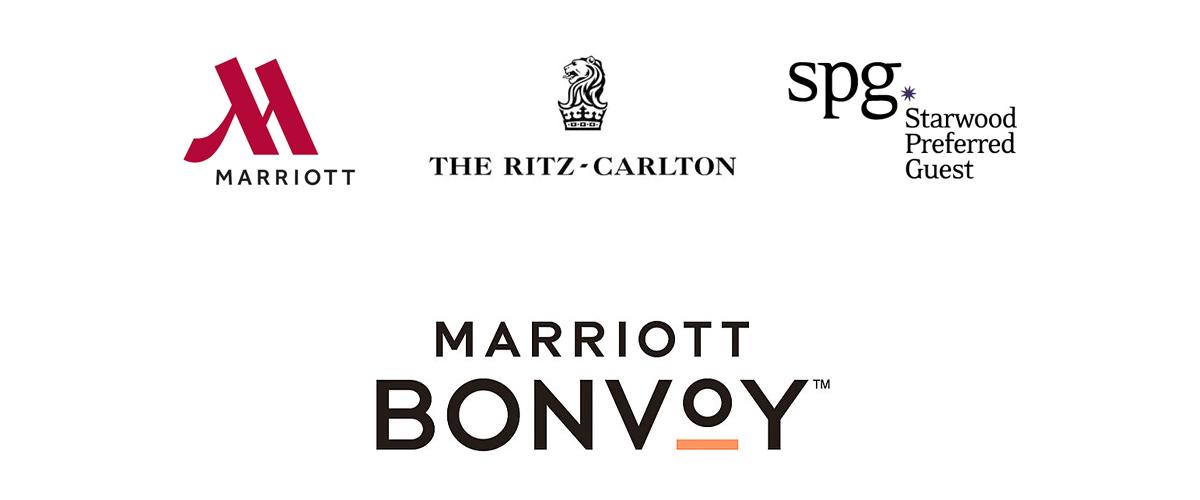 マリオット・リワード、リッツカールトン・リワード、SPGの3つの会員組織が合併してマリオットボンヴォイになりました。